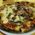 Best pizza so far