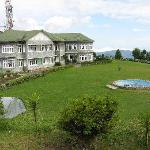 Deolo Park, Kalimpong
