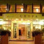 Hotel Europa Gatteo Mare