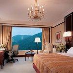 Horizon Peak View Room