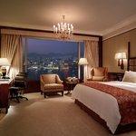Horizon Harbour View Room