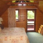 Double room first floor