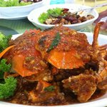 The Chillie Crab