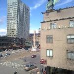 Classic hotel Copenhagen