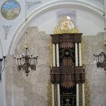 Hurva Synagogue Photo