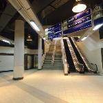 Pretoria Station