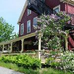 Located in the heart of downtown Bar Harbor