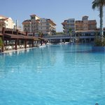 Photo de Dionysos Hotel Sports & Spa