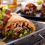 We are not your average burrito joint.