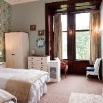 Solway - twin room