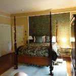 Samuel Allinson room