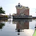 saugerties light house