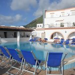 Foto de Hotel Tramonto d'Oro