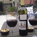 Wine O'Clock!