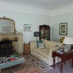 Castleton House Foto