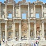 Library - Ephesus