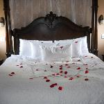 Most beautiful bed ever