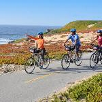 Ride the Bike Friendly Routes