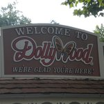 Welcome to Dollywood