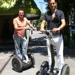 Segway Renta en DF Polanco! (mexico)