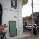 Christina at Imagine – Granada