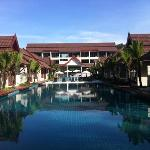 Photo de L'esprit de Naiyang Resort