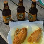 Beer ajnd Fish