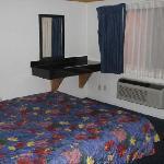 The Glendale Motel Foto