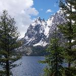 Jenny Lake, Tetons Nat'l Park