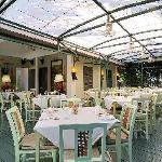 Villa Maly - Restaurant