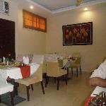 Foto de Clarks Inn Kailash Colony