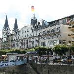 Bellevue Rheinhotel Foto