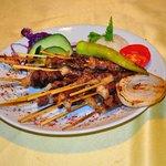 Demeter Bar & Restaurant Foto