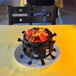 Demeter Bar & Restaurant resmi