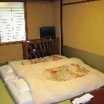 My room at Ohanabo