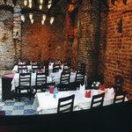 Restaurant Tiryakii