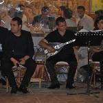 Local music band