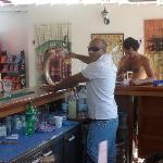 Foto Demeter Bar & Restaurant