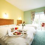 Foto de Woodenbridge Hotel & Lodge