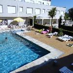 Bild från Hotel Susuqui