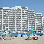 Holiday Inn Hotel & Suites Ocean City Foto