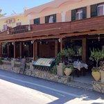 welcome to Ponderosa Restaurant
