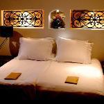 Hammam Room