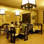 el maravilloso restaurant