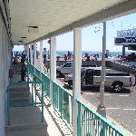 Photo de Sand & Surf Motel
