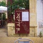 My Favourite restaurant in Seville!!