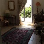 Bougainvillea Living room