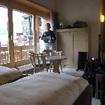 Hotel Artemis Foto