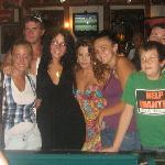 Vasity Club, Clearwater Florida Zachary McGrain