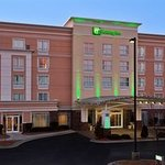 Holiday Inn Augusta West Front of Building